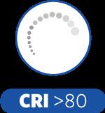 CRI big 80