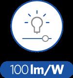 Efficacy-100