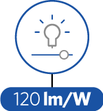 Efficacy-120