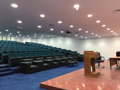 Leaders Preparation Center - Khaldiya, Kuwait