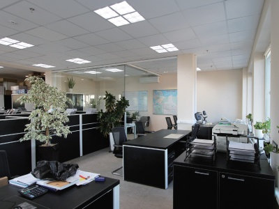 Marco Polo Group Office & Building - Vladivostok, Russia