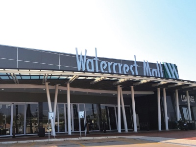 Watercrest Shopping Mall - Durban, South Africa